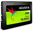 "HD-AN240SU650 Adata Ultimate SU650 240Gb 2.5"" SATA3(6Gb/s) Solid State Drive"