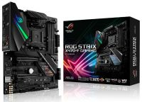 MB-AX470SF Asus ROG Strix X470-F Gaming AMD X470 Chipset AM4 Socket Motherboard