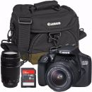 C1300DENCOUNTER Canon EOS 1300D 18 MegaPixel Digital Camera - ENCOUNTER BUNDLE