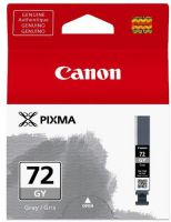 CT-C72GY Canon PGI-72GY Grey Ink Cartridge