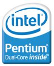 BX80557E2200 Intel Boxed Pentium Dual-Core E2200 Processor - 2.20GHz Dual Core, Socket 775