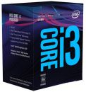 BX80684I38100 Intel i3-8100 CoffeelaKe-s 3.6Ghz LGA 1151 Processor
