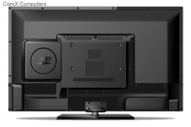 "Specification Sheet (buy Online): LT-32D500 JVC 32"" HD LED"