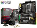 MS-X399 GAMING PRO CARBON AC MSI X399 GAMING PRO CARBON AC AMD X399 Chipset Socket TR4 Motherboard